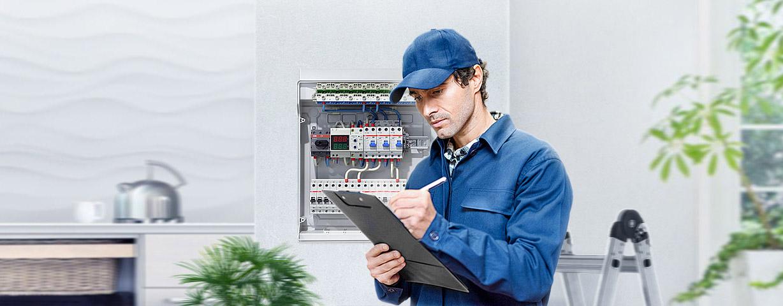 Монтаж инженерных систем в офисе